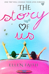The Story of Us - Ellen Faith - eBook